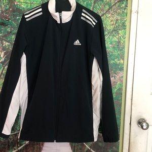 Adidas men's Jacket size L